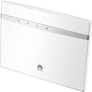 WLAN Router 2.4/5 GHz 786 MBit/s LTE HUAWEI B525-W