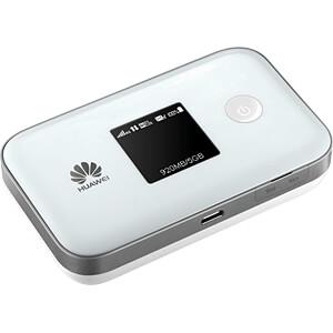 WLAN Hotspot 2.4 GHz 450 MBit/s mobil HUAWEI E5577-W