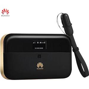 WLAN Hotspot 2.4/5 GHz 450 MBit/s LTE mobil HUAWEI E5885