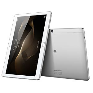 25,6cm - 16GB - 0,5kg - Android 5.1 - si - LTE HUAWEI 53015997