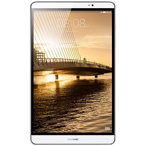 20,3cm - 16GB - 0,3kg - Android 5.0 - si - LTE HUAWEI 53015072