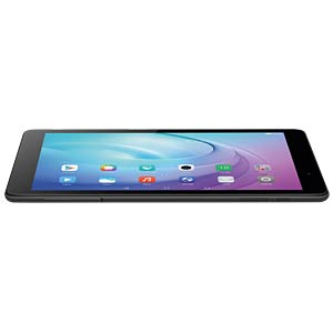 25,4cm - 16GB - 0,5kg - Android 5.1 - sw - LTE HUAWEI 53016086