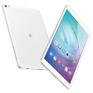25,4cm - 16GB - 0,5kg - Android 5.1 - white HUAWEI 53016097