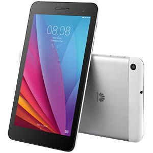 17,8cm - 8GB - 0,28kg - 12h - Android 4.4 HUAWEI 53014756