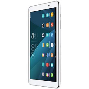 24,4cm - 16GB - 0,45kg - 16h - Android 4.4 - LTE HUAWEI 53014480