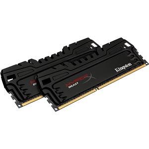 8 GB DDR3 2133 CL11 Kingston 2er Kit HYPERX HX321C11T3K2/8