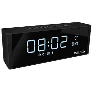 Radiowecker mit Bluetooth ICYBOX 60071