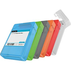 ICY IB-AC602B-6 - Festplatten Schutz-Box