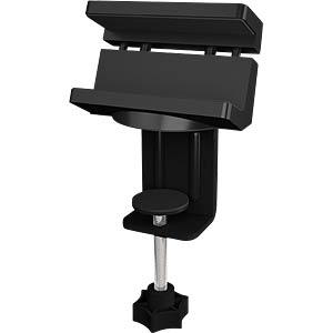 ICY IB-MSA106-HH - USB Hub- und Steckdosenleistenhalterung