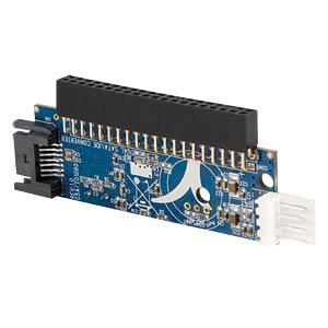 ST IDE2SAT25 - Konverter 40 Pin IDE > SATA