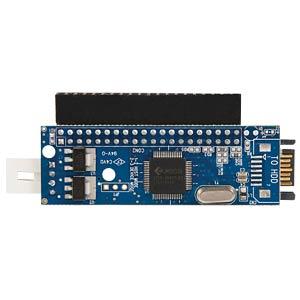Konverter 40 Pin IDE > SATA STARTECH.COM IDE2SAT25