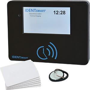 IDS ID500TR STK - ID500 Zeiterfassung Starterkit - 25 Mitarbeiter