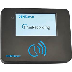 IDS ID800 15K - ID800 Zeiterfassung Starterkit - 15 Mitarbeiter Karten