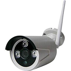 Netzwerk-Videorekorder, Set inkl. 8 Kameras INKOVIDEO INKO-1M-8