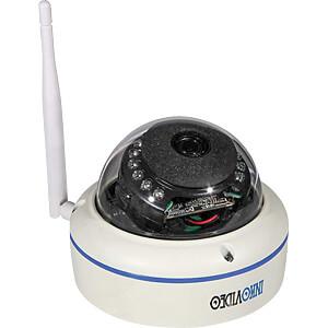 Netzwerk-Videorekorder, Set inkl. 4 Kameras INKOVIDEO INKO-1M-D