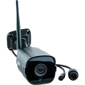 Netzwerk-Videorekorder, Set inkl. 4 Kameras INKOVIDEO INKO-24MB