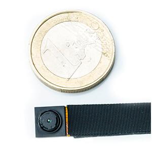 WLAN Mini Überwachungskamera INKOVIDEO INKO-BWC-01