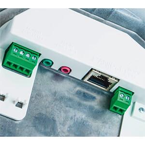Überwachungskamera, IP, LAN, außen, PoE INKOVIDEO V-130-8MW