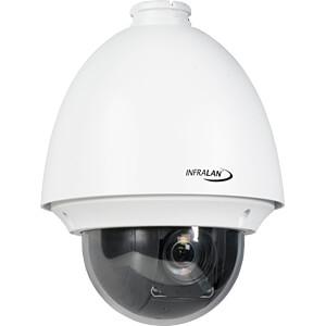 Überwachungskamera, IP, LAN, außen, PoE INFRALAN ILK-2PTZSO