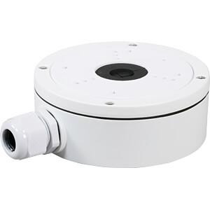 Anschlussbox für Bullet Kameras INFRALAN ILZ-OBAB1