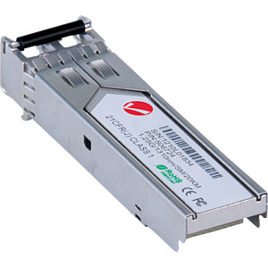 Mini GBIC, 1000BaseLX, Singlemode INTELLINET 506724