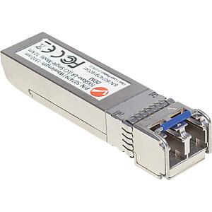 Mini GBIC, 10GBaseLR, Singlemode INTELLINET 507479