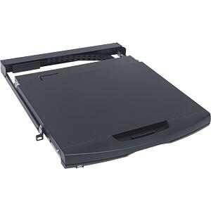 17 Zoll LCD-Konsole mit Tastatur INTELLINET 507981