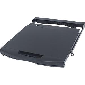 19 Zoll LCD-Konsole mit Tastatur INTELLINET 508032