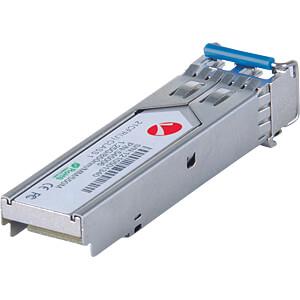 Mini GBIC, 1000BaseSX, Multimode INTELLINET 545006