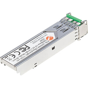 Mini GBIC 1000Base-LX INTELLINET 545044
