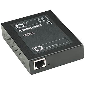 Power over Ethernet (POE) Splitter INTELLINET 560443