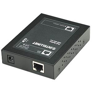 Power over Ethernet (POE+) Splitter INTELLINET 560443