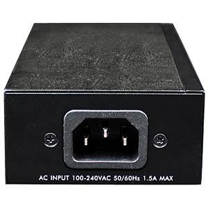Power over Ethernet (POE) HighPower Injektor INTELLINET 560566