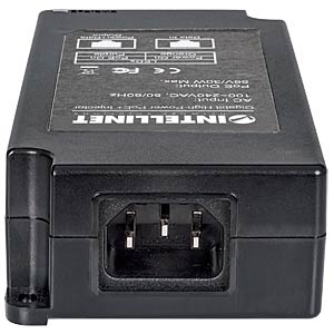 Power over Ethernet (POE) HighPower Injektor INTELLINET 561037