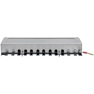Patchpanel, 12-Port, Cat.6, 1 HE INTELLINET 720663