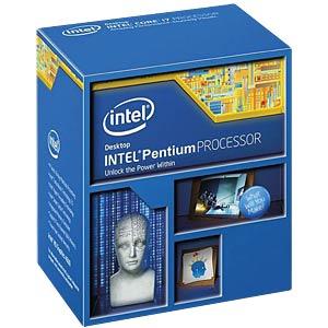 Intel Pentium G3460, 2x 3.50 GHz, boxed, 1150 INTEL BX80646G3460