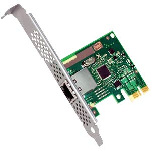 Intel® Ethernet Server Adapter I210 PCI-e, bulk INTEL I210T1BLK