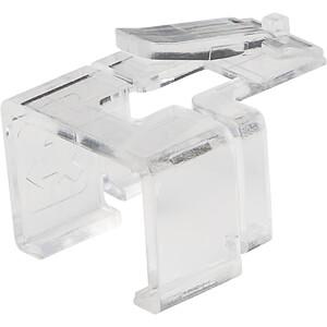 RJ45-Reparaturclips, transparent, 50 Stk INTELLINET 771436