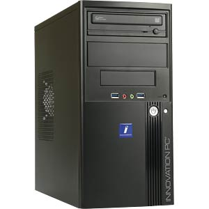 i5-6400 - 4GB - 250GB SSD - o.BS. INNOVATION PC A752101