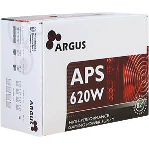APS-620W 620W ATX 2.31 INTER-TECH 88882118