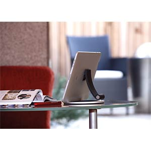 Apple iPad stand JUST MOBILE ST-858