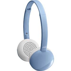 JVC HA-S22W-A - Bluetooth® Kopfhörer