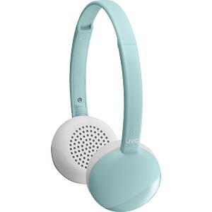 JVC HA-S22W-Z - Bluetooth® Kopfhörer