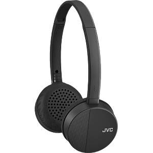 JVC HA-S24W-B - Bluetooth® Kopfhörer