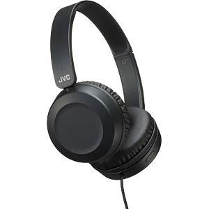 JVC HA-S31M-B - On-Ear Kopfhörer