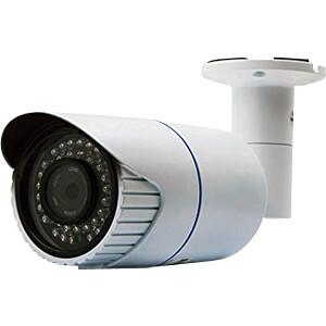 Überwachungskamera, IP, LAN, außen, PoE JOVISION JVS-N5FL-DD-PoE