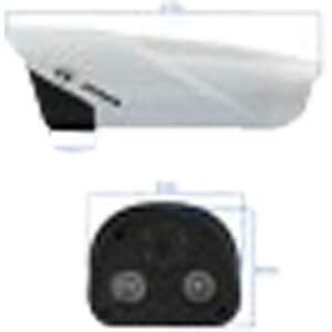 Überwachungskamera, IP, LAN, außen, PoE JOVISION JVS-N81-DY-POE