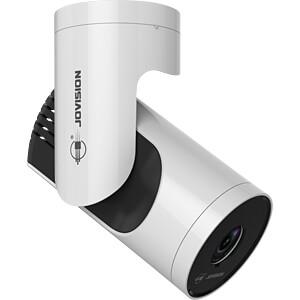 Überwachungskamera, IP, LAN, innen, PoE JOVISION JVS-N81-DZ-PoE
