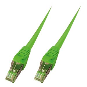 CAT.5e SF-UTP patchcable PUR, 10 m EFB-ELEKTRONIK K5530.10
