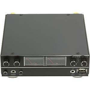 Scythe Kama Bay AMP 2000 rev.B SCYTHE SDAR-2100-BK